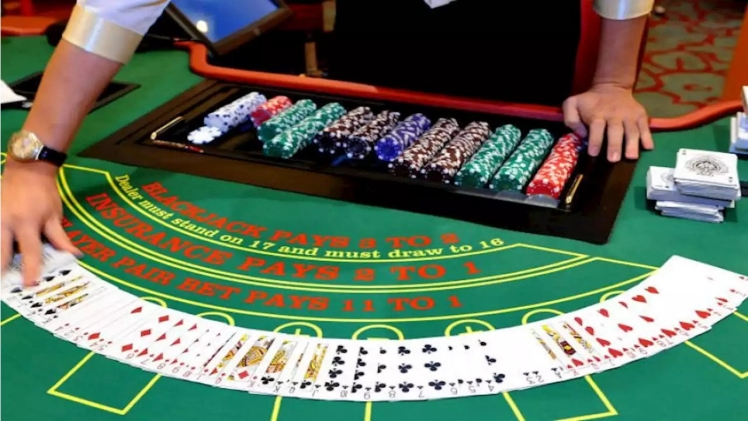 Is online casino legal in Thailand? | Lifestylemission