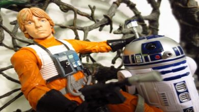 Photo of Most Valuable Star Wars Collectible Figures that you want for yourself