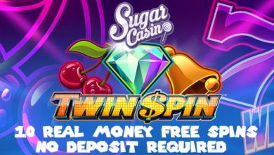 Photo of Why All Online Casinos Reward Free Spins?