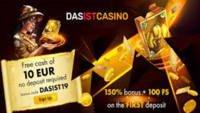 Photo of How to Get 10 Euro Free from Casinos and What to Do with It
