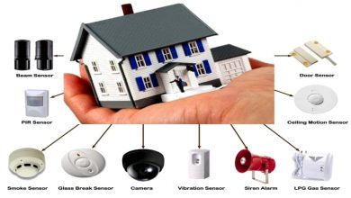 Photo of Choosing Your Home Security Alarm