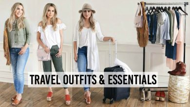 Photo of How to Pack Outfits for a Trip