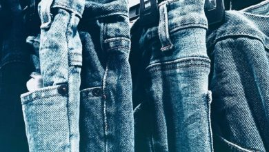 Photo of Denim Products That Are To Die For