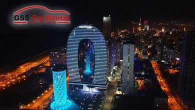 Photo of Rent a Car in Tbilisi and interesting places to visit in Georgia