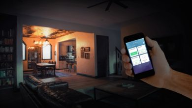 Photo of 9 Elements of Your Home That Can Be Updated With Smart Technology