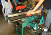 Photo of All You Need to Know About Multipurpose Woodworking Machine