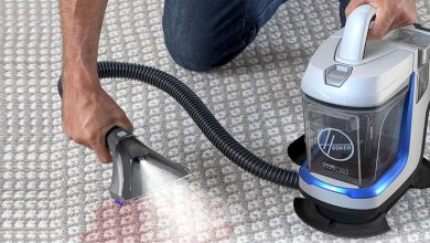 Photo of Choosing the Best Carpet Cleaning Machines