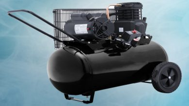 Photo of Everything you need to know about air compressors