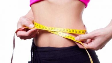 Photo of Get to know tips and tricks for losing belly fat in a week