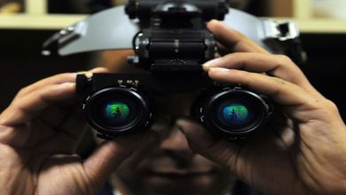 Photo of Practical Options About Night Vision Lenses