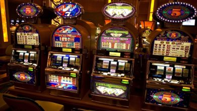 Photo of Slot Machine – Everything's You Need to Know About This Gambling Machine
