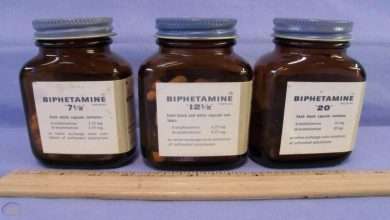 Photo of The Utilization of The Versatile Medicine Biphetamine