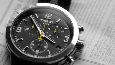 Photo of Tissot Watches Congregate Heritage And Elegance