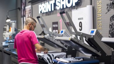 Photo of Top 5 Things to Know When Picking the Right Commercial Printing Company