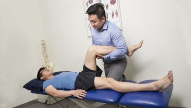 Photo of What To Expect In Physiotherapy Singapore Sessions
