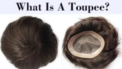 Photo of What is a hair toupee?