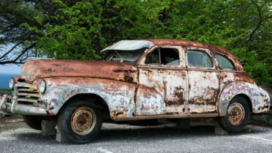 Photo of Car Removal: Why You Need To Break Up With Your Old