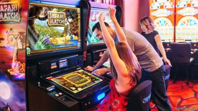 Photo of Why slots with a bonus are the best