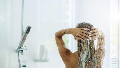 Photo of Women Over 40 – Why Washing Too Much Causes Oily Hair?