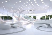 Photo of 3D interior design and its future