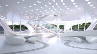 Photo of 3D interior design and its future