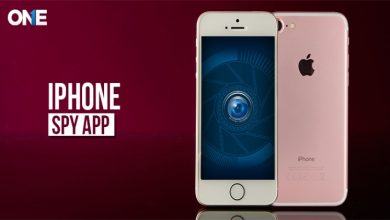 Photo of TheOneSpy Undetectable Spy App for iPhone in 2021