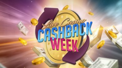 Photo of Cashback casino in Canada: You win You save