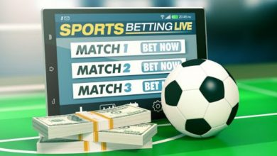 Photo of Tips for selecting the best sports betting website