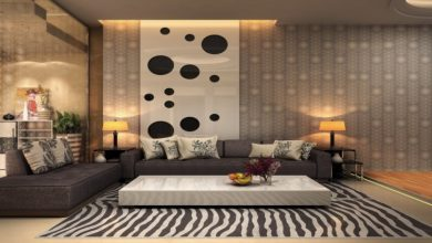 Photo of Living Room Furniture Designs That You Can't Resist!