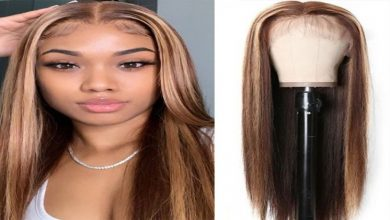 Photo of How To Care For Your Hair Underneath A Weave