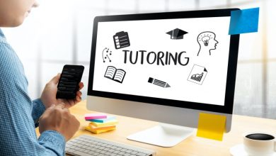 Photo of 3 Benefits of a Private Tutor When Learning a New Language Online