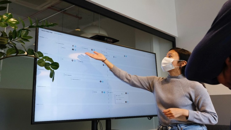 The importance of a presentation folder