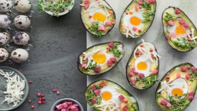 Photo of 5 Different types of a ketogenic diet