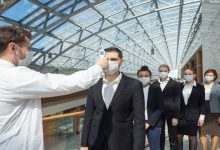 Photo of 10 Ways To Keep Your Workplace Safe And Healthy