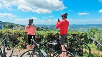 Photo of Bike Tours and Bike Accommodations in Tuscany