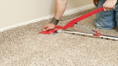 Photo of CARPET INSTALLATION: THINGS TO TAKE CARE FIRST