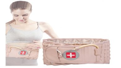 Photo of Eliminate Lower Back Pain – With These 3 Quality Back Belts