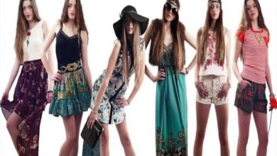 Photo of FASHION INDUSTRY AND LATEST TRENDS
