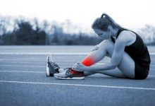 Photo of The Most Common Sports Injuries That An Athlete Can Suffer