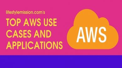 Photo of Top AWS Use Cases and Applications