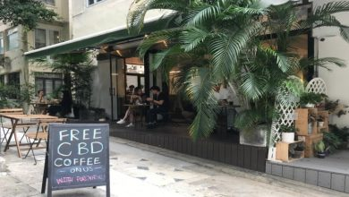 Photo of What does the CBD cafe scene look like in Hong Kong?