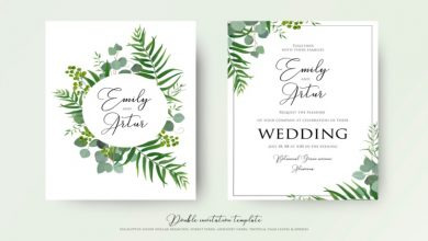 Photo of What the Future of Wedding Card Work Looks Like After Coronavirus