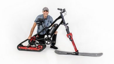 Photo of Which features have made electric snow bikes more demandable?