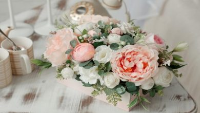 Photo of Wooden Flower Bouquet Are Incredible – Artificial Flowers