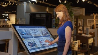 Photo of A guide on the usages of Retail Kiosk Solutions