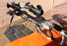 Photo of Best Ravin Crossbow in the World