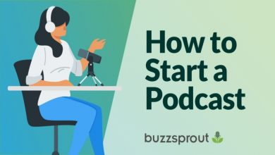 Photo of A Podcast Course To Start Your Program