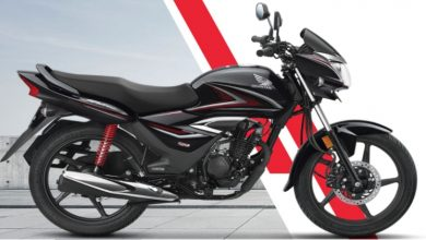 Photo of List of Top Selling Honda Bikes in India