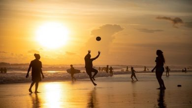 Photo of 8 Outdoor Activities to do this Summer to Get Back into Shape