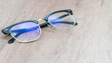 Photo of Benefits of wearing Blue light glasses